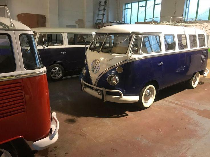 EBay Volkwagen VW T2 SPLIT SCREEN Camper Campervan FOR SALE WITH SUPERB CONVERSIONS Vwcamper
