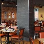 Rick Dempsey's Brew Pub & Restaurant at Camden Yards    http://www.tripadvisor.com/Restaurant_Review-g60811-d3320945-Reviews-Rick_Dempsey_s_Brew_Pub_Restaurant-Baltimore_Maryland.html