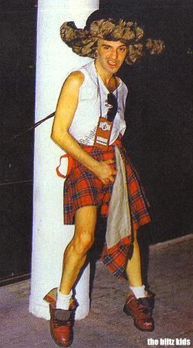 John Galliano 1994?