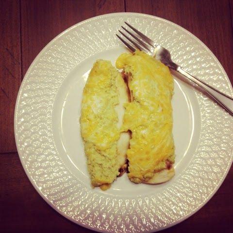 Avocado enchiladas | For the love of food | Pinterest
