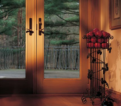 Fantastic French Doors Collection. Entrance ...