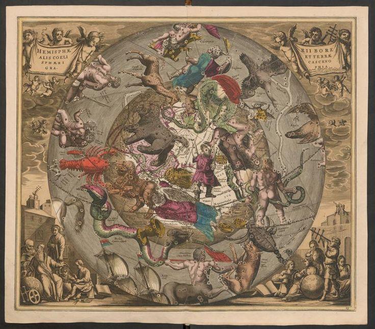 Harmonia Macrocosmica 1708