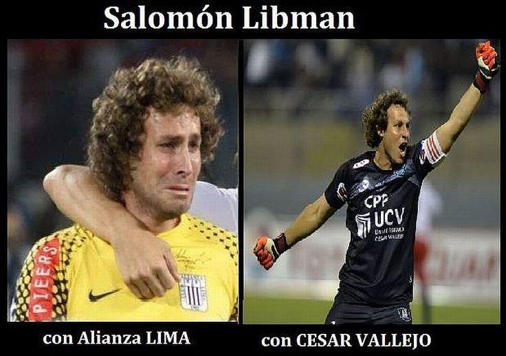 Copa Sudamericana 2014: Clasificación de César Vallejo a cuartos de final en memes #Peru21