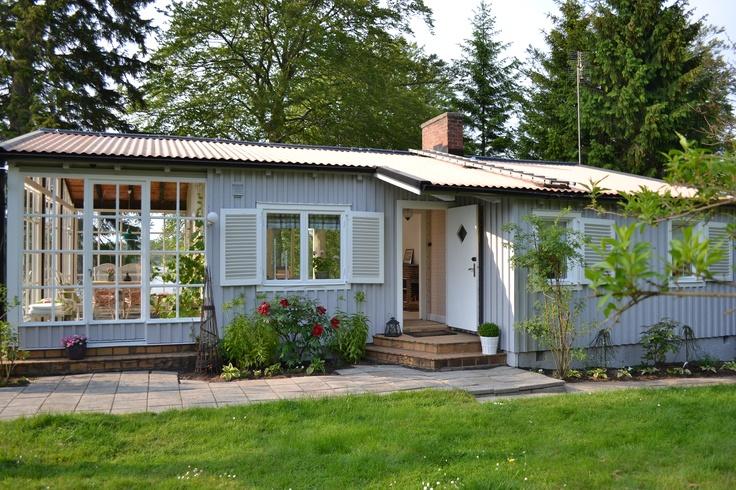 My summer house