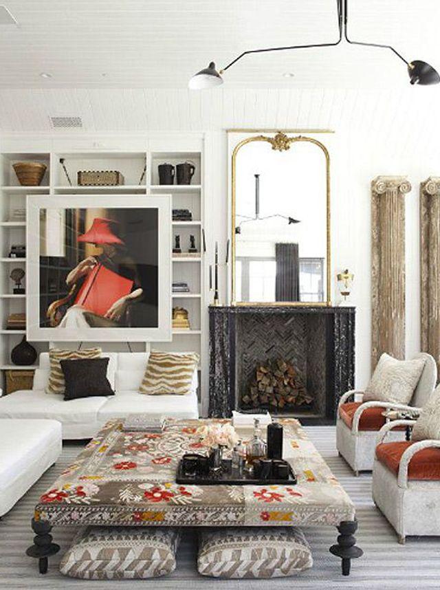top_10_inspiracji_oswietlenia_sufitowego_do_salonu (3) #livingroom