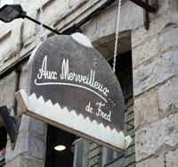 Pâtisserie Aux merveilleux de Fred - Lille - Bonnes adresses - Ôdélices