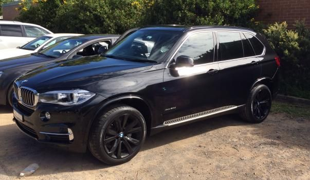 Wich design line to choose.. Pictures please - BMW X5 and X6 Forum (F15/F16)
