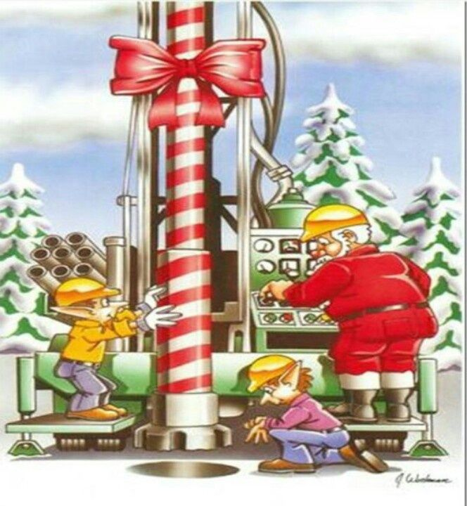 Cartoon Drawing Oil Rig Worker Yahoo Image Search Results Winter Wonderland Christmas Oil And Gas Oil Rig