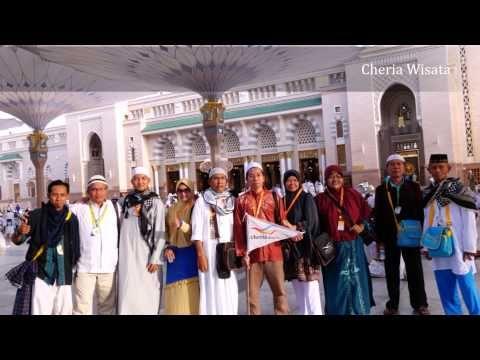 Umroh Ramadhan 2016 Murah   Cheria Halal Wisata