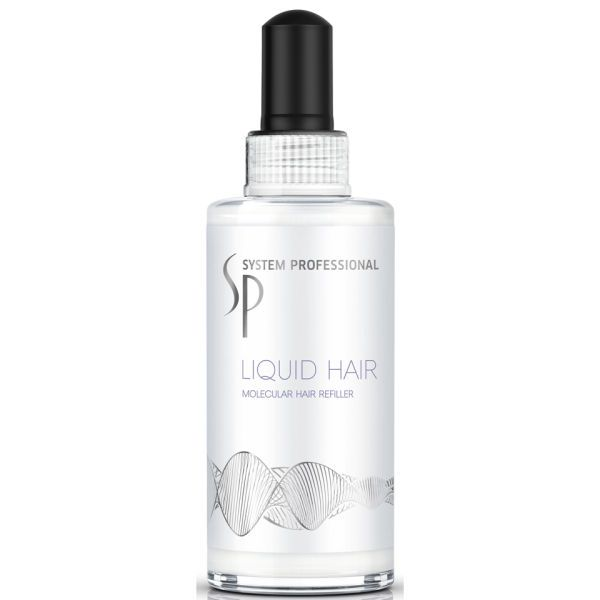 Wella SP Liquid Hair (100ml) Wayne raved about it - makes hair soft - idk about frizz