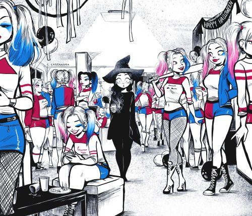 Halloween 2016 by Cassandra