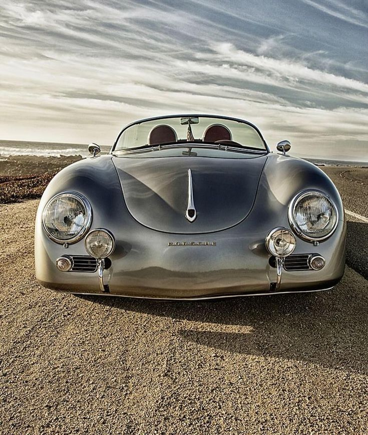 Best 25 Porsche 365 Ideas On Pinterest Porsche Roadster