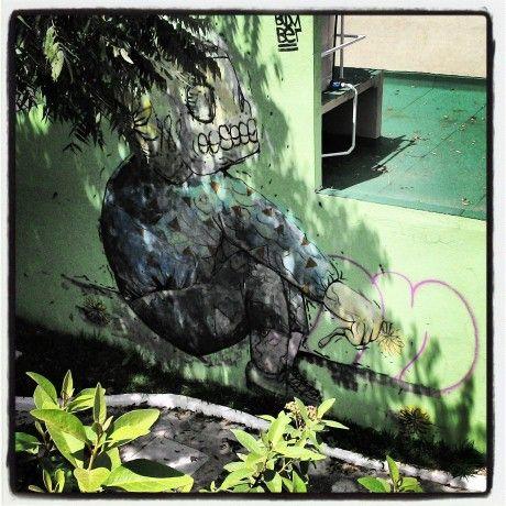 Arte urbano Xalapa, Ver., México