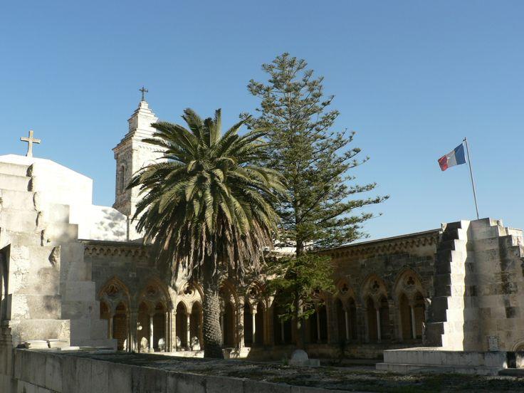Église du Pater Noster