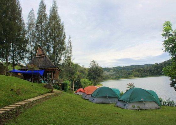 Tempat Wisata Menarik di Berastagi Sumatera Utara