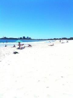 Australia @whitesand
