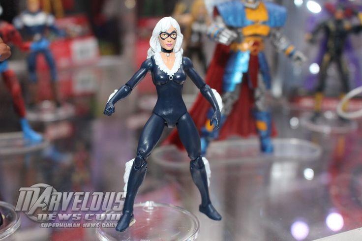 Black Cat Marvel 2099 | SDCC 2014: Hasbro Marvel Reveals Day 2 – Legends Infinite Series ...
