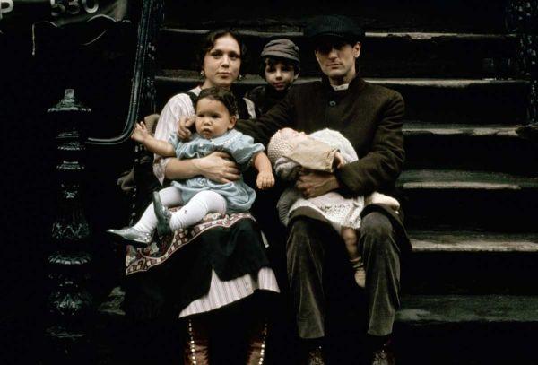 Mario Puzo's the Godfather, part II (Francis Ford Coppola, 1974)