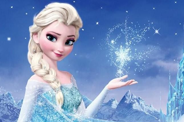 Frozen's Elsa, is just one character to dress up for this Halloween. Halloween Count Down: 27 Days till