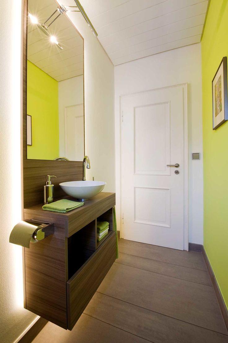 Neue raumwandgestaltung  besten wc bilder auf pinterest  badezimmer fliesen und