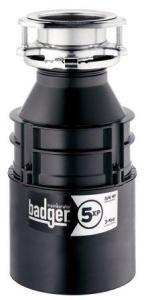 InSinkErator Badger 5XP
