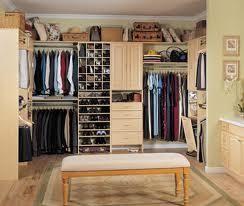 Closet Makeover (T.A.) Cajun Closets