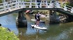 Cheap Paddle Boarding!!!Reservation - Venice Canals -Paddle Board Rental - 1 HR
