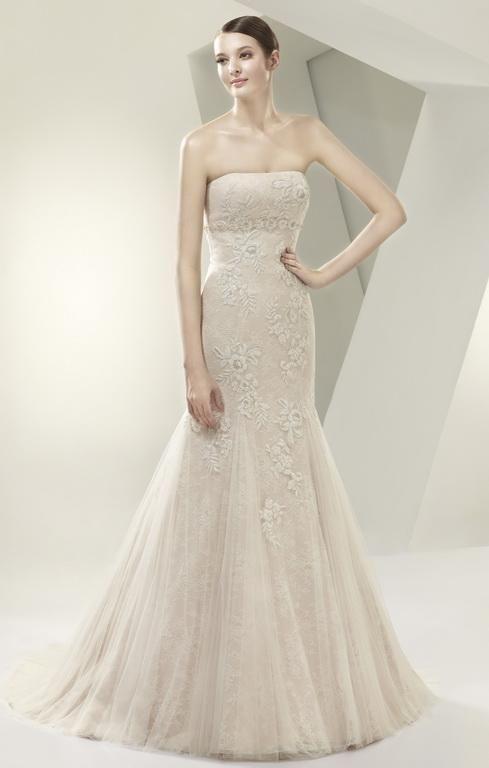 #Enzoani #Beautiful #weddingdress #bridalgown #eskuvoiruha #menyasszonyiruha #IgenSzalon