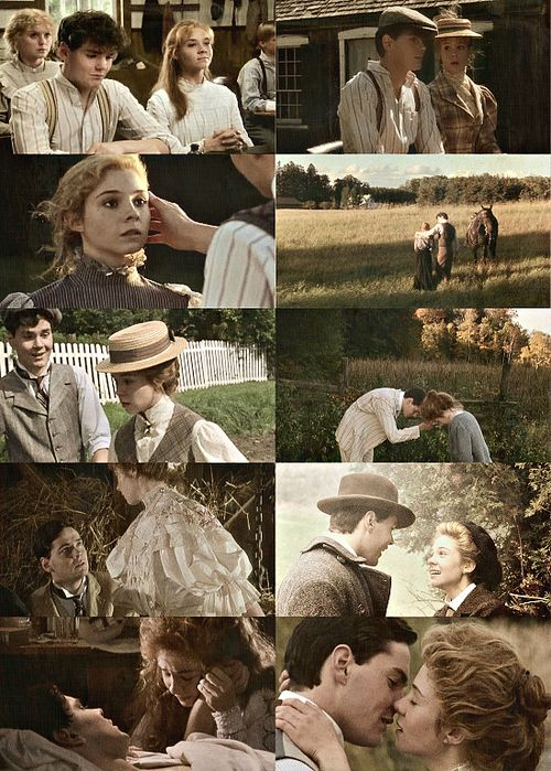 Anne of Green Gables ... the romance...