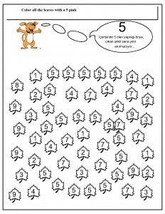 number hunt worksheet for kids (13)