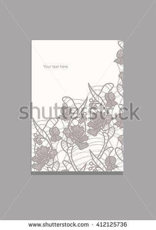 Colorful  bobbin lace flower vector texture background for all. Eps10  - stock vector #lace #bobbin #vector #shutterstok  #illustration #wedding  #retro #vintage