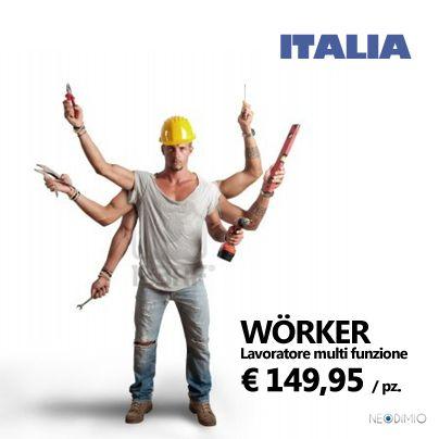 Offerte Italia!