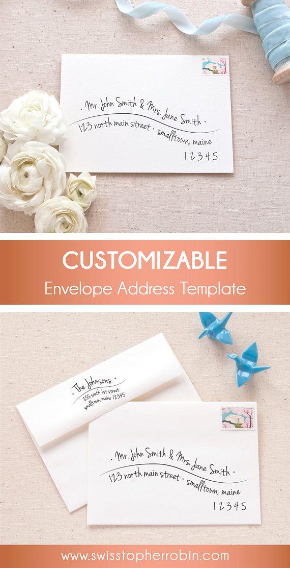 113 best Envelope Addressing images on Pinterest