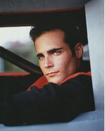 Brian Bloom in the Action Pack series Bandit. Ahh those ...