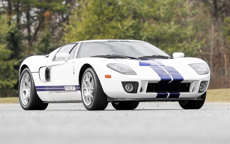 2005 Ford GT | Gooding & Company