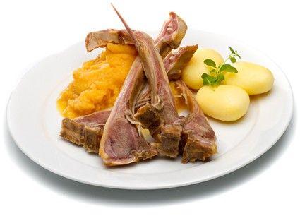 Yummy:-) Norwegian Christmas food