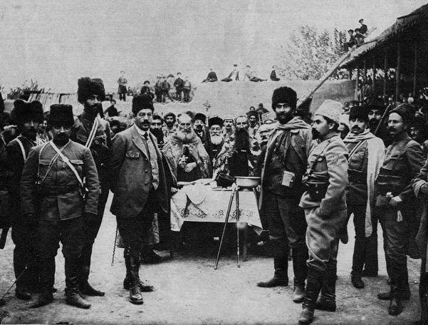 Armenian Killers Heroes For Armenians Historical Figures Hero History