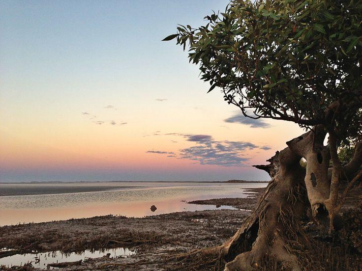 Backbeach! Karratha, Western Australia