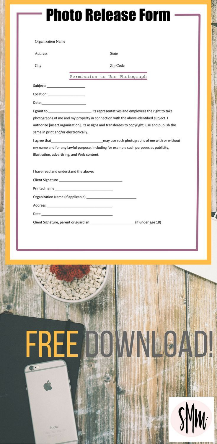 Photography Business Forms that you need! Free Downloads here!