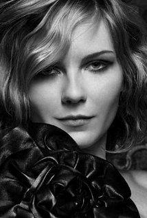 Kirsten Dunst voices Young Anastasia