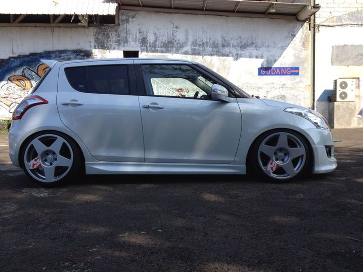 Indofitment swift
