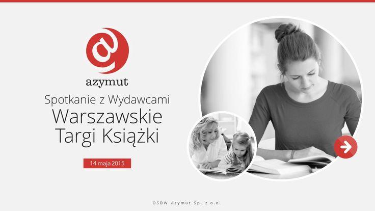 Prezentacja PowerPoint dla Azymut - 2016