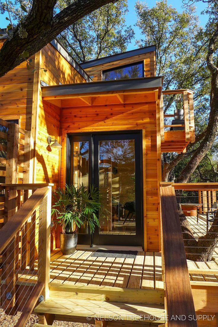 1424 best tree houses images on pinterest treehouses