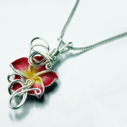 .: Wire Wrap, Flowers Perfume, Tropical Flowers, Oil