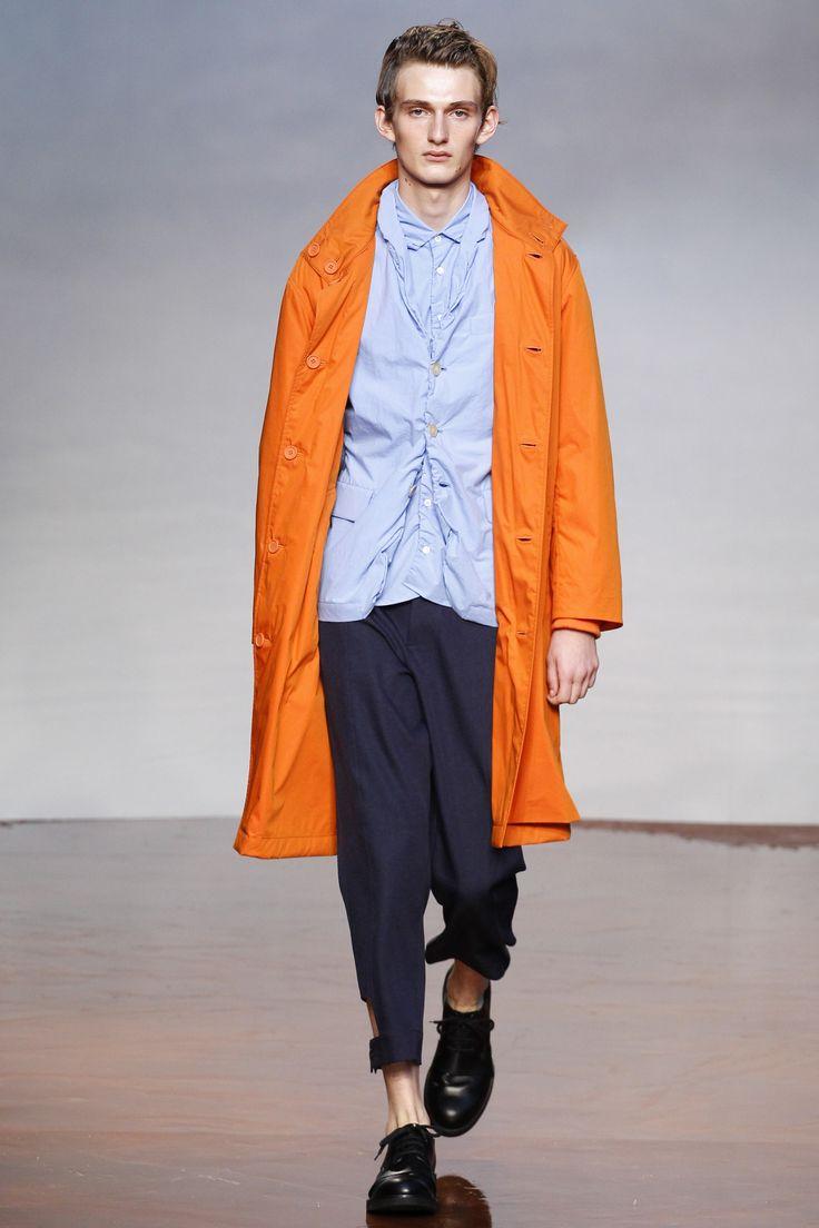Marni Spring 2017 Menswear Fashion Show