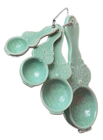 Delightful Owls Measuring Spoons at PLASTICLAND