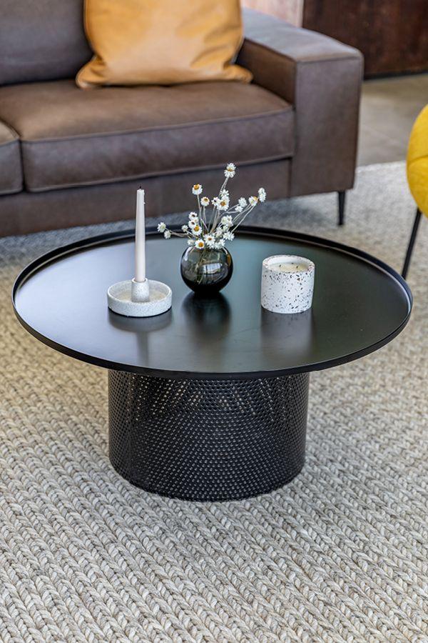 Equa Black Coffee Table Modern Coffee Table Decor Black Coffee