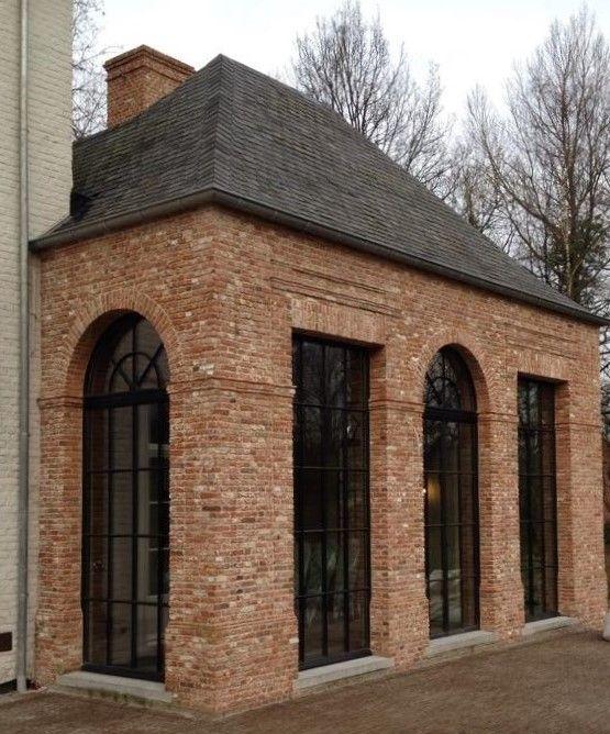 Prachtig 19de eeuws kasteel/landhuis