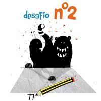 022 Março desafio nº 2 – João David de RÁDIO MIÚDOS na SoundCloud