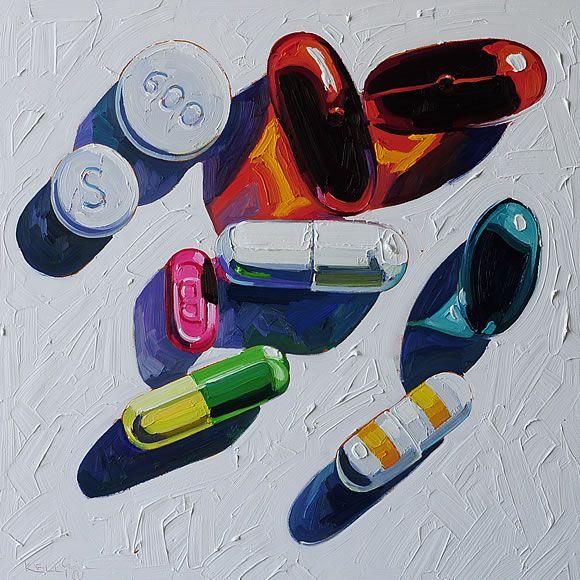 Kelly Reemtsen. Drug of choice?
